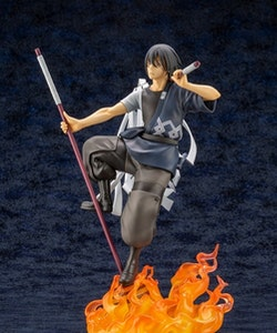 Fire Force Shinmon Benimaru Kotobukiya
