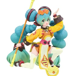 Vocaloid Hatsune Miku (China Dress Color Ver.) Noodle Stopper