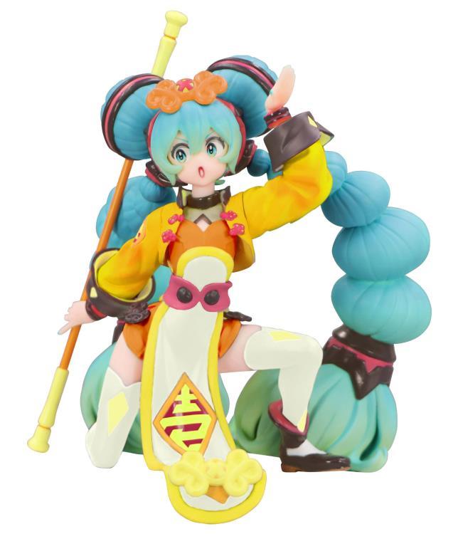 Vocaloid Hatsune Miku (China Dress Color Ver.) Noodle Stopper
