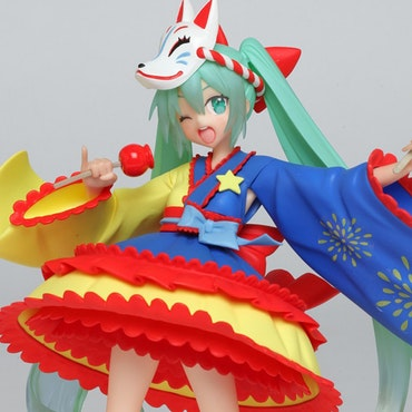 Vocaloid Hatsune Miku (2nd Season Summer Ver.)