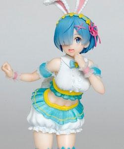 Re:Zero Rem (Happy Easter! Ver.) Precious Figure