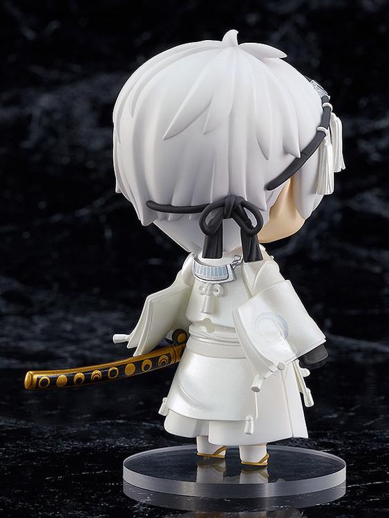 Butai Touken Ranbu Hiden Yui no Me no Hototogisu - Mikazuki Munechika Nendoroid