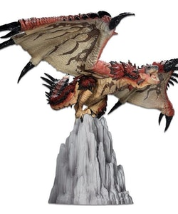 Monster Hunter Rathalos Ichibansho