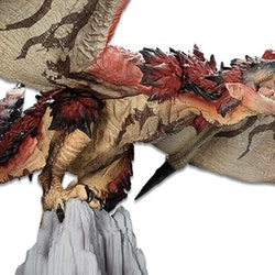 Monster Hunter Rathalos Ichibansho