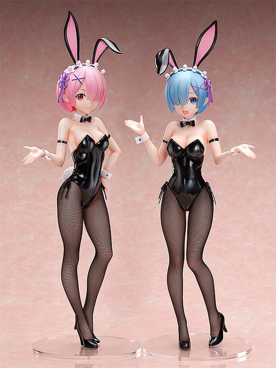 Re:Zero Rem: Bunny Ver. 2nd