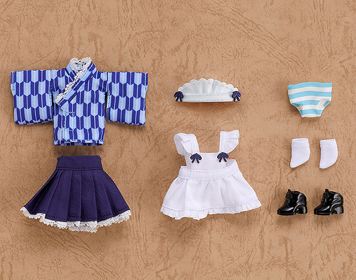 Catgirl Maid: Yuki Nendoroid Doll