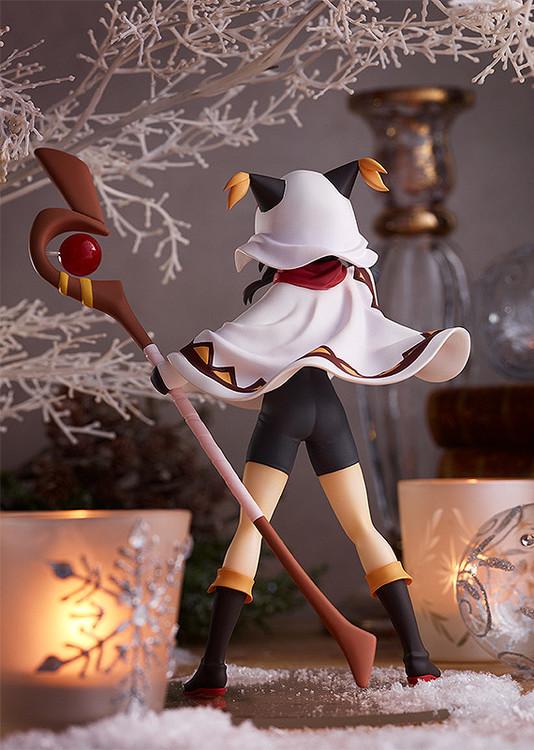 KonoSuba Megumin: Winter Ver. Pop Up Parade