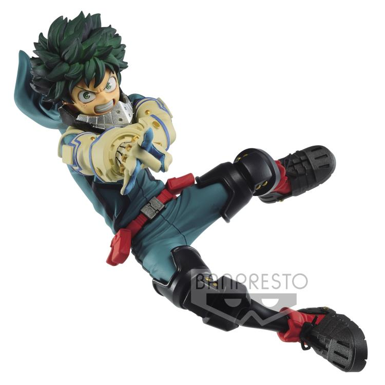 My Hero Academia Izuku Midoriya The Amazing Heroes Vol.13