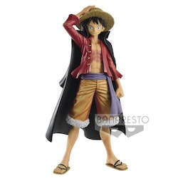 One Piece Luffy DXF The Grandline Vol.11