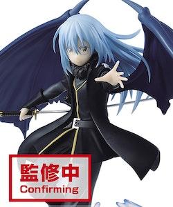 TenSura Demon Rimuru Otherworlder Plus