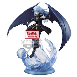 TenSura Demon Rimuru Otherworlder Plus