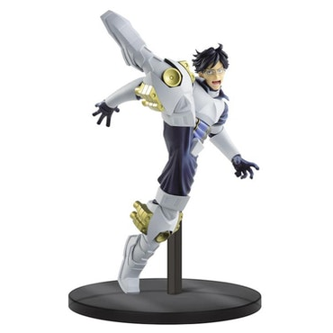 My Hero Academia Tenya Iida The Amazing Heroes Vol.10