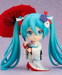 Hatsune Miku: Kōrin Kimono Ver. Nendoroid