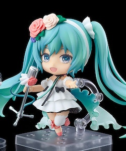 Hatsune Miku: MIKU WITH YOU 2019 Ver. Nendoroid