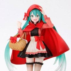 Vocaloid Hatsune Miku (Little Red Riding Hood Ver.) Wonderland