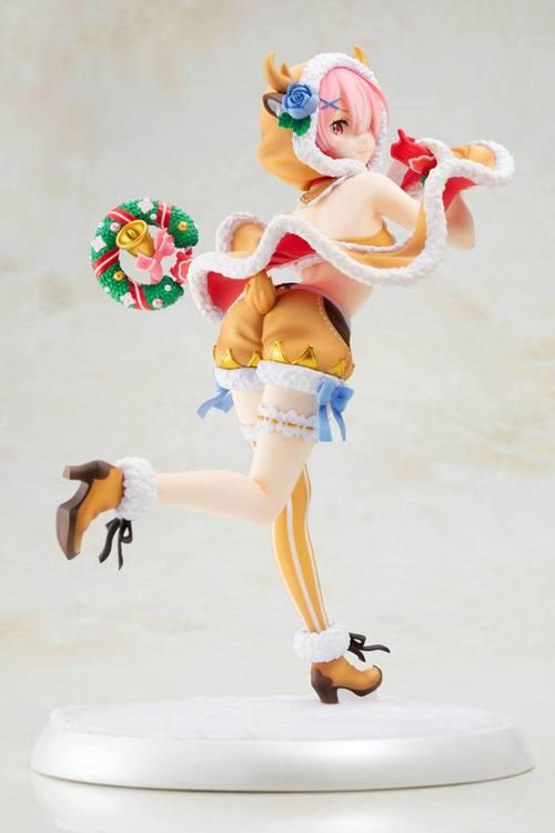 Re:Zero Ram (Christmas Maid Ver.)