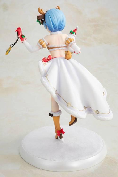 Re:Zero Rem (Christmas Maid Ver.)