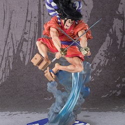One Piece Kozuki Oden (Extra Battle) Figuarts ZERO