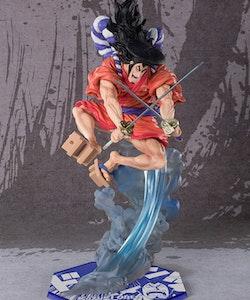 One Piece Kozuki Oden (Extra Battle) Figuarts ZERO
