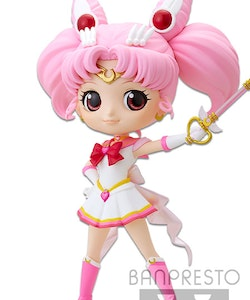 Sailor Moon Eternal Chibi Moon (Kaleidoscope Ver.) Q Posket