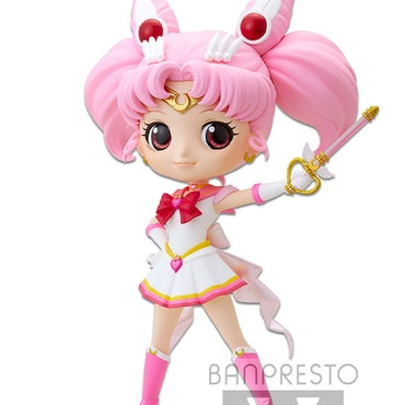 Sailor Moon Eternal Chibi Moon (Kaleidoscope Ver.) Q Posket