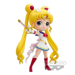Sailor Moon Eternal Sailor Moon (Kaleidoscope Ver.) Q Posket