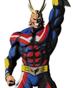 My Hero Academia All Might Super Master Stars Piece Manga Dimensions
