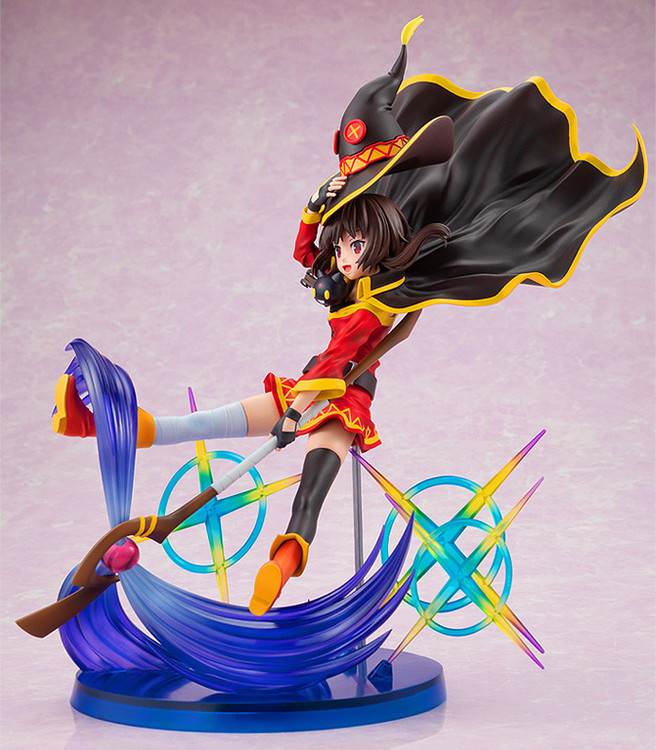 KonoSuba Megumin: Anime Opening Edition