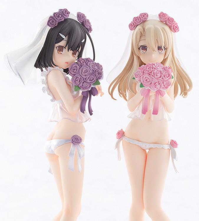 Fate/kaleid liner Prisma Illya: Prisma Phantasm Miyu Edelfelt: Wedding Bikini Ver.