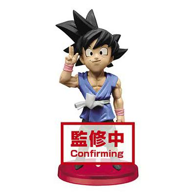 Dragon Ball GT Goku WCF Vol.2