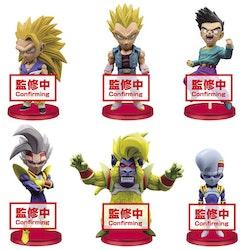 Dragon Ball GT SS 3 Goku WCF Vol.3