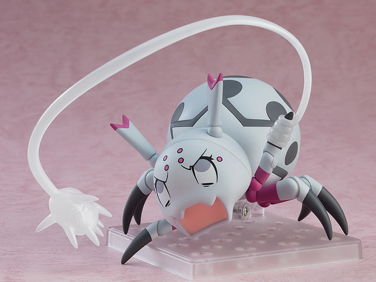 So I'm a Spider, So What? Kumoko Nendoroid
