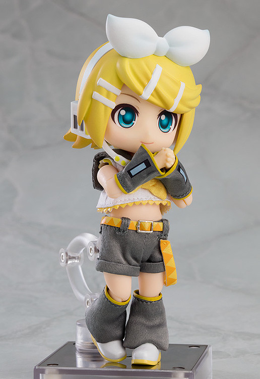 Character Vocal Series 02: Kagamine Rin/Len Kagamine Rin Nendoroid Doll
