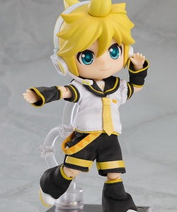 Character Vocal Series 02: Kagamine Rin/Len Kagamine Len Nendoroid Doll