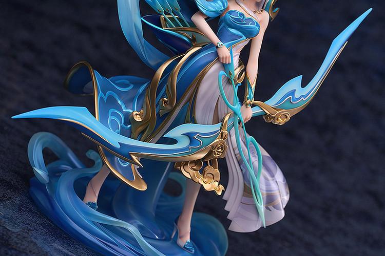 Honor of Kings Jia Luo: Tai Hua ver.
