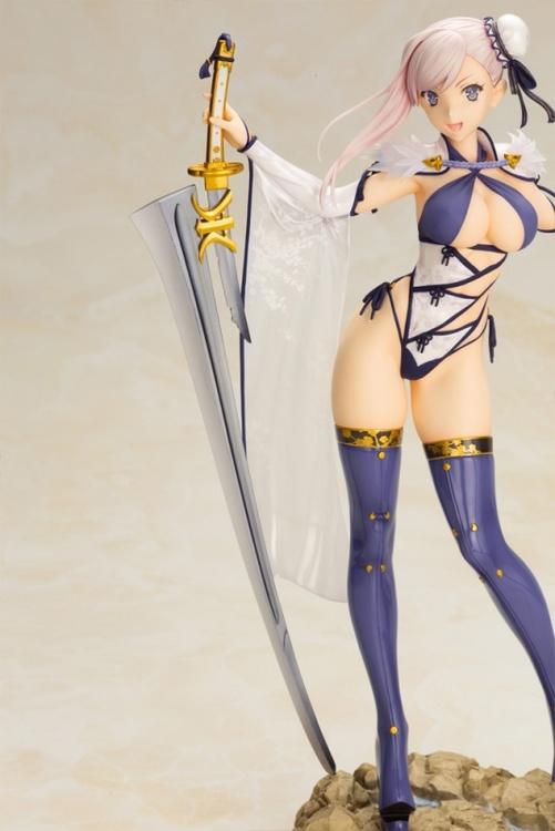 Fate/GO Berserker/Musashi Miyamoto Kotobukiya