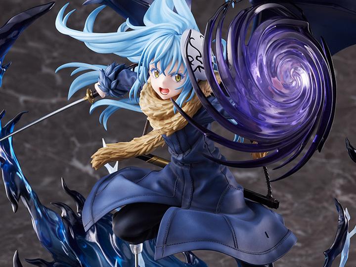 TenSura Rimuru Tempest (Ultimate Ver.)