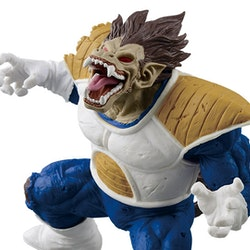 Dragon Ball Ohzaru Vegeta Creator x Creator