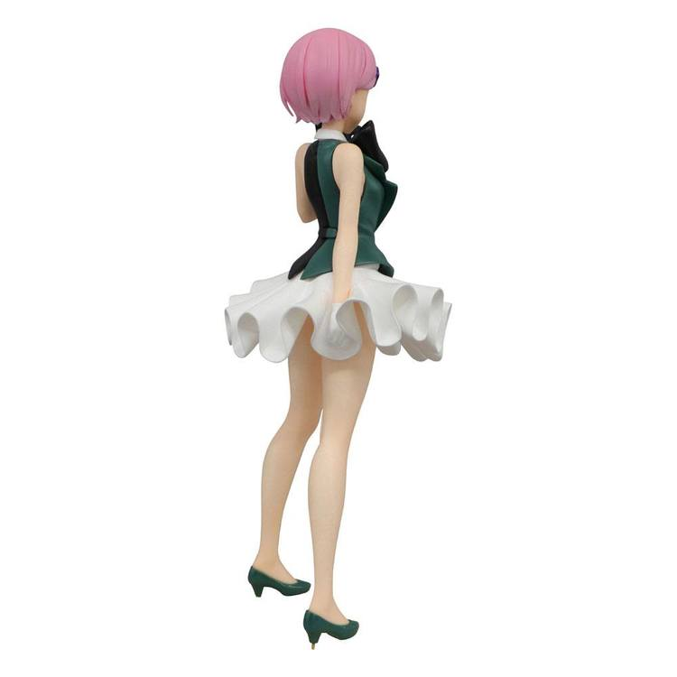 Re:Zero Fairy Tale Ram (Circus) SSS Figure