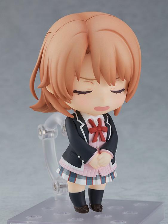 My Teen Romantic Comedy SNAFU Climax Iroha Isshiki Nendoroid