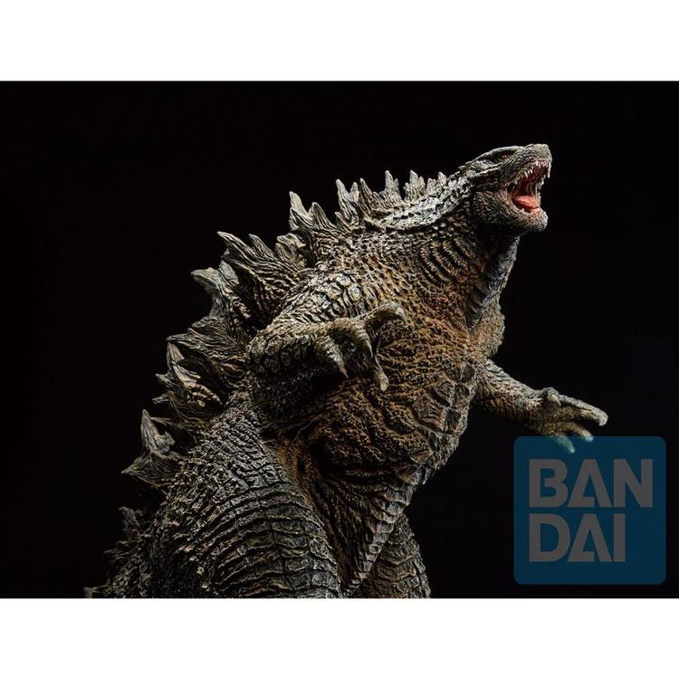 Godzilla vs. Kong Godzilla