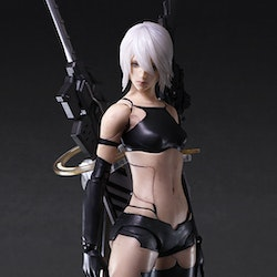 NieR Automata A2 (YoRHa Type A No. 2) Deluxe Version