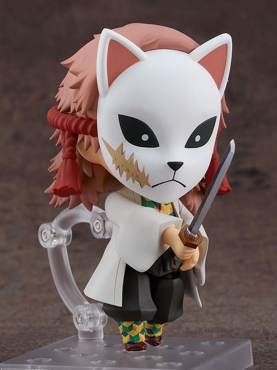 Demon Slayer: Kimetsu no Yaiba Sabito Nendoroid
