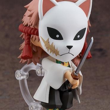 Kimetsu no Yaiba: Demon Slayer Sabito Nendoroid