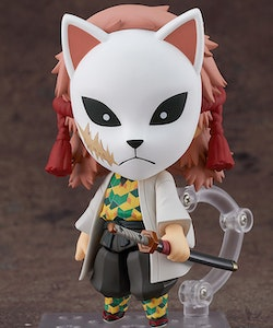 Demon Slayer: Kimetsu no Yaiba Sabito Nendoroid