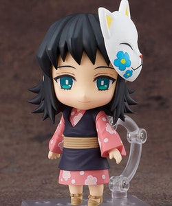 Demon Slayer: Kimetsu no Yaiba Makomo Nendoroid