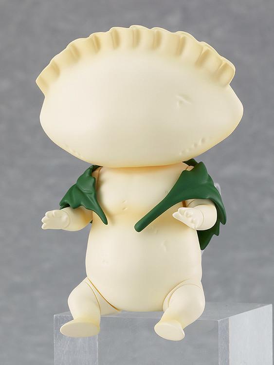 Dorohedoro Gyoza Fairy Nendoroid