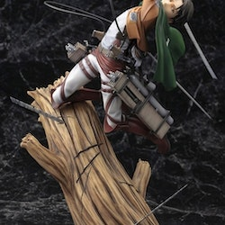 Attack on Titan Levi Renewal Package Ver. Kotobukiya