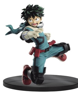 My Hero Academia Izuku Midoriya The Amazing Heroes Vol.10