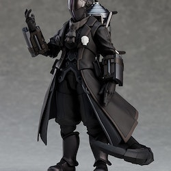 Made in Abyss: Dawn of the Deep Soul Bondrewd Figma